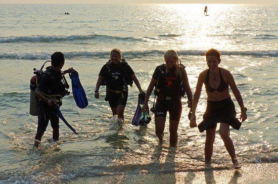 Introductory Scuba Diving Course