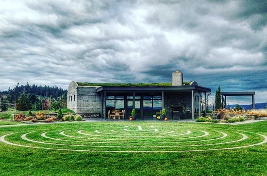 Small-Group Oregon Wine Tasting Tour
