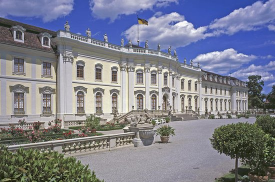 Full-Day Tour of Ludwigsburg Palace ...