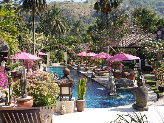 Puri Mas Spa Resort Foto