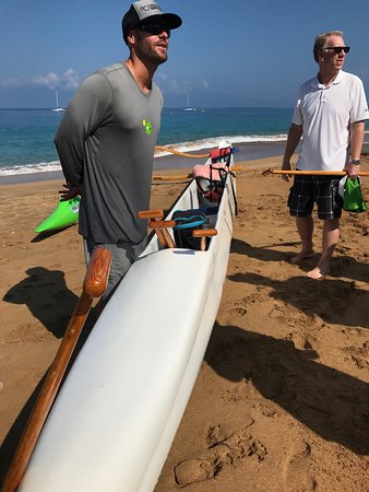 Maui Paddle Sports: photo0.jpg