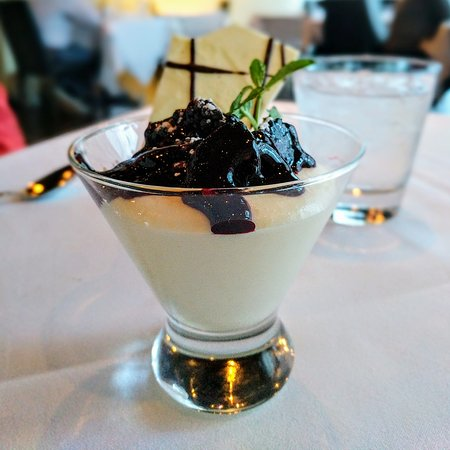 South Jordan, UT: Meirs Lemon Mousse