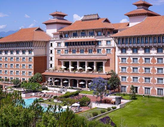 Hyatt Regency Kathmandu Photo