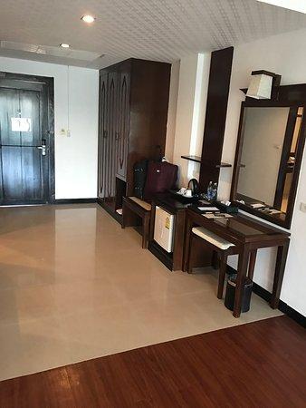 อ่าวนาง นาคาปุระ รีสอร์ทแอนด์สปา: Naga Pura Resort & Spa