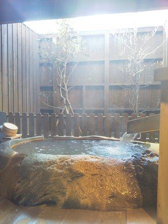 Zao-machi, ญี่ปุ่น: 星あかりの宿まほろば