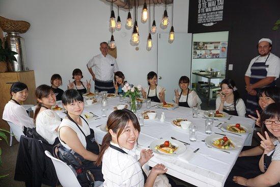 Matakana Bölgesindeki Güney Amerika Restoranları