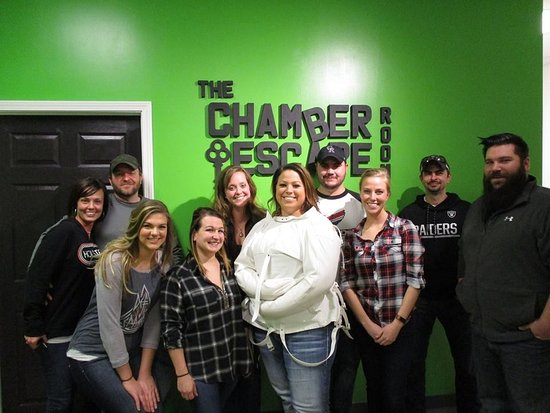 Fort Wayne, IN: We escaped!