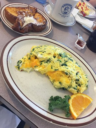Photo of American Restaurant Blueberry Hill at 1505 East Flamingo Road, Las Vegas, NV 89119, United States