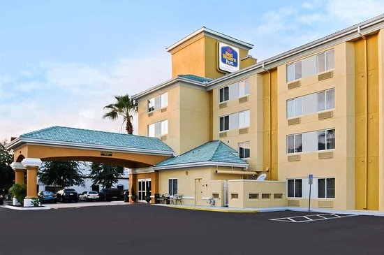 BEST WESTERN Orlando Convention Center Hotel: photo0.jpg