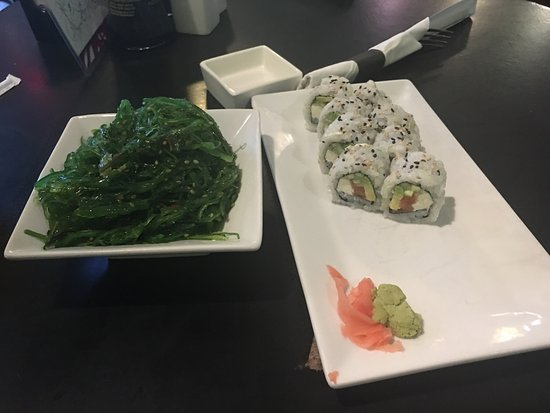 Han the Sushi Man: photo1.jpg