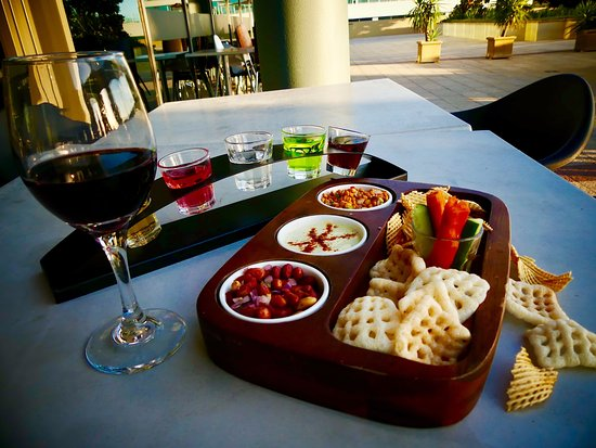 Baulkham Hills, Australia: Chakhna Platter