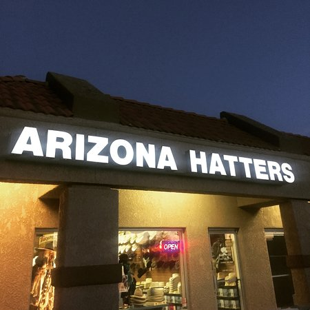 ‪Arizona Hatters‬