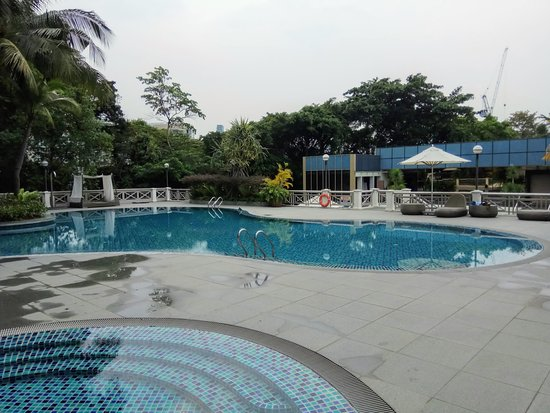 Hotel Fort Canning Picture