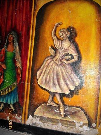 Zdjęcie Amargosa Opera House and Hotel