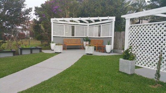 Lismore, أستراليا: Peaceful, relaxing & quiet 