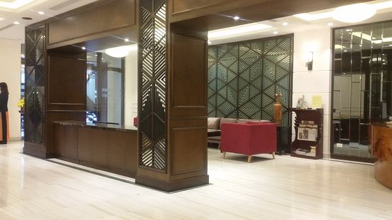 Quoc Hoa Premier Hotel  U0026 Spa