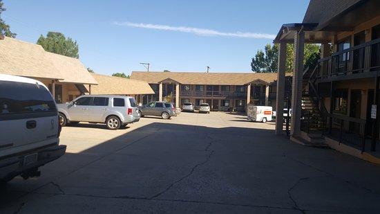 KC Motel Image