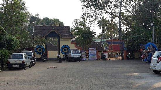 Rameshwara Temple
