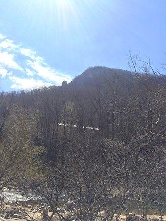 Chimney Rock, Kuzey Carolina: photo2.jpg