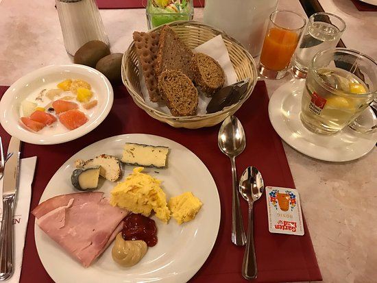 Austria Classic Hotel Wien: photo0.jpg