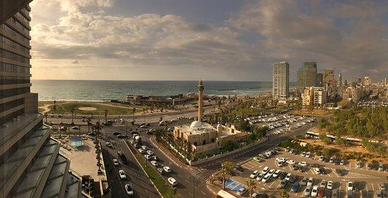 InterContinental David Tel Aviv : photo3.jpg