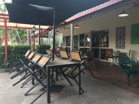 Lanna Cafe Thai Restaurant Taigum