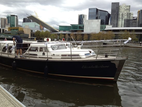 Melbourne Water Taxis