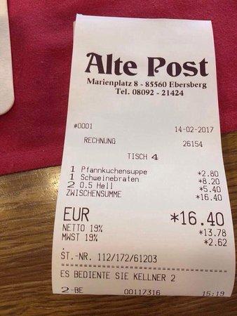 Ebersberg, Germania: photo0.jpg