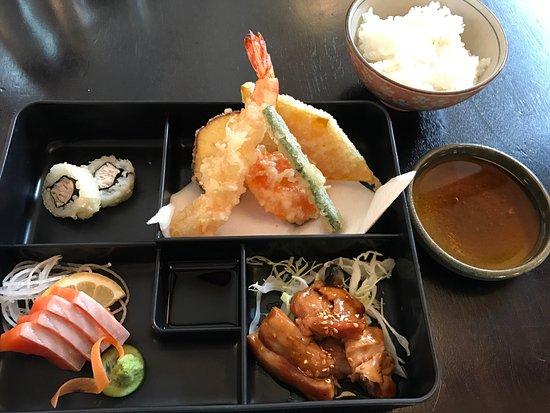 Kappa Japanese Restaurant: photo0.jpg