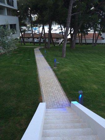 Imagen de Hotel Laguna Parentium