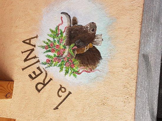 Pollein, Ιταλία: 20170319_125442_large.jpg