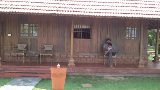 Kondai Lip Backwater Heritage Resort: IMG-20170320-WA0060_large.jpg