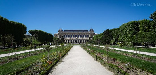 Photo of Botanical Garden Jardin des Plantes at 57 Rue Cuvier, Paris 75005, France