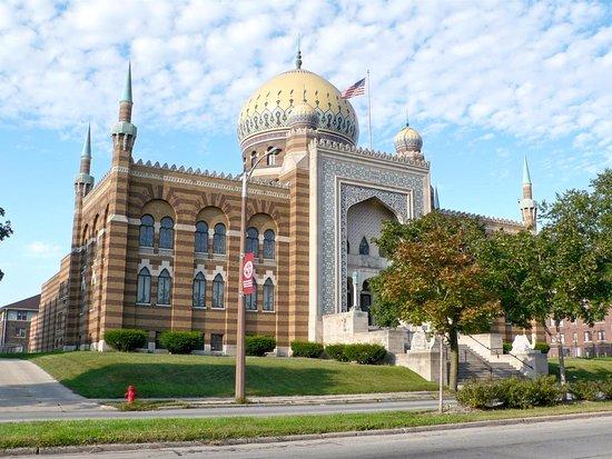 Tripoli Shrine