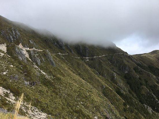 Westport, New Zealand: The Old Ghost Road