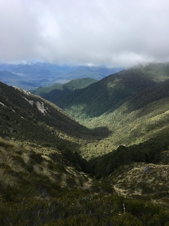 Westport, New Zealand: The Old Ghost Road