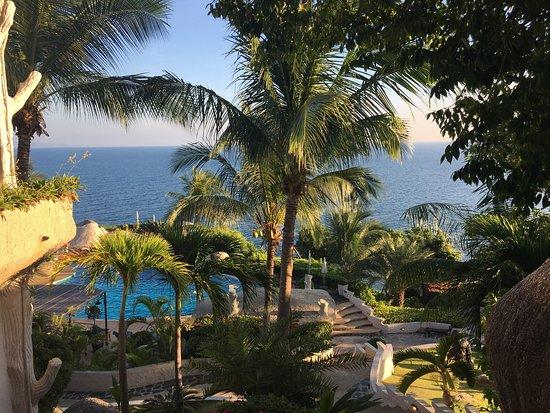 Jamahkiri Resort & Spa: Cadre idyllique , service et personnel exemplaires