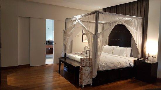 Amara Sanctuary Resort Sentosa: Verandah Suite