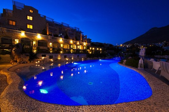 Likya Residence and Spa