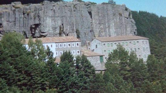santuario del moncayo