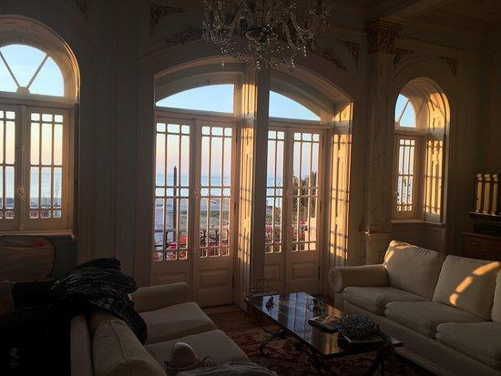 Palacete Chafariz D'El Rei: photo1.jpg