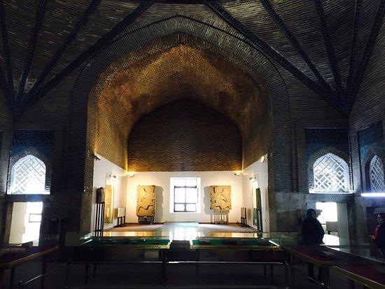 Karatay Medresesi Museum (Konya, Turkiet) - omdömen