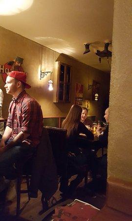 Photo of Bar U Certa at Beblaveho 2, Bratislava 811 01, Slovakia