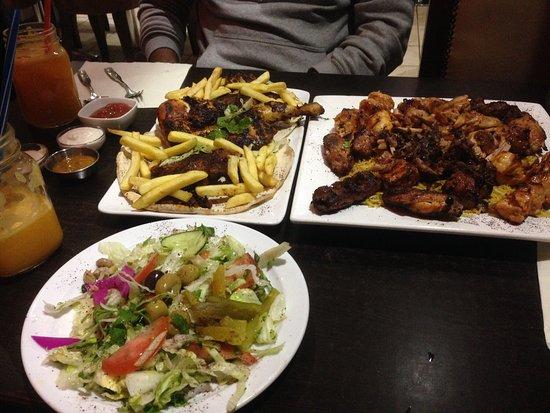 Bader Restaurant: photo0.jpg