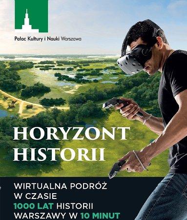 Horyzont Historii - Horizon of History