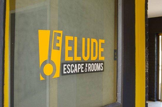 Elude Escape Rooms
