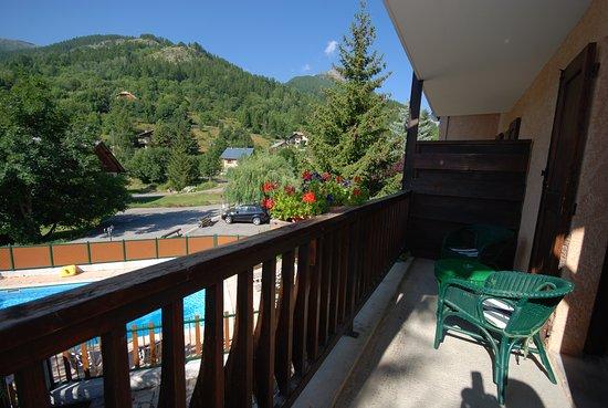 Hotel L Aigliere Puy Saint Vincent