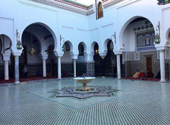 Zaouia of Moulay Idriss II: photo0.jpg