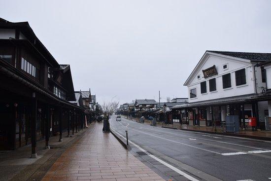 Mikunikaido Shiozawajyuku Bokushidori