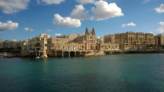 Бугибба, Мальта: Sliema